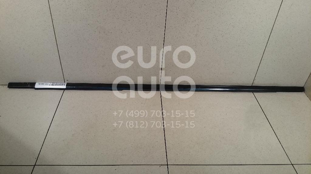 Купить Накладка стекла заднего левого BMW X5 E53 2000-2007; (51348257733)