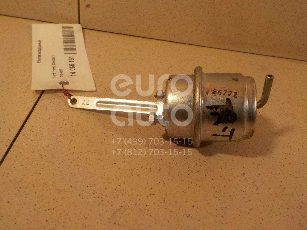 Купить Клапан воздушный Ford Transit 2006-2013; (1494869)