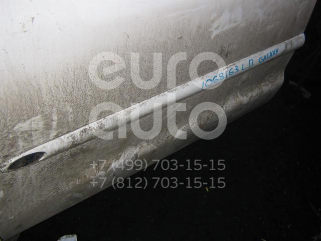 Молдинг передней левой двери для Ford Galaxy 1995-2006 - Фото №1