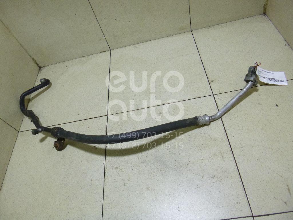 Трубка кондиционера Toyota Corolla E12 2001-2007; (8871202200)  - купить со скидкой