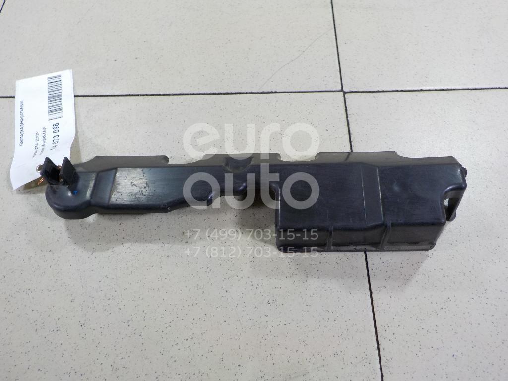 Купить Накладка декоративная Honda CR-V 2012-; (16640RNAA00)