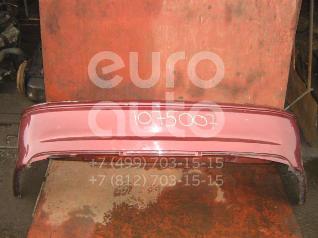 Бампер задний для Opel Vectra B 1999-2002 - Фото №1
