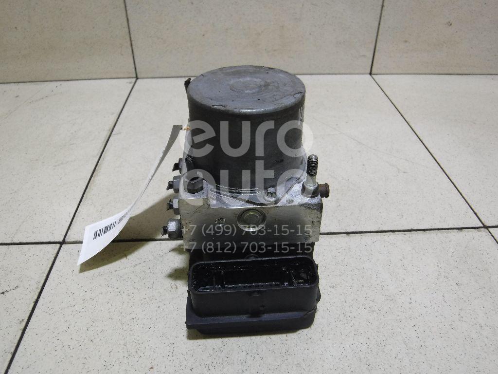 Купить Блок ABS (насос) Peugeot 307 2001-2008; (4541Q2)