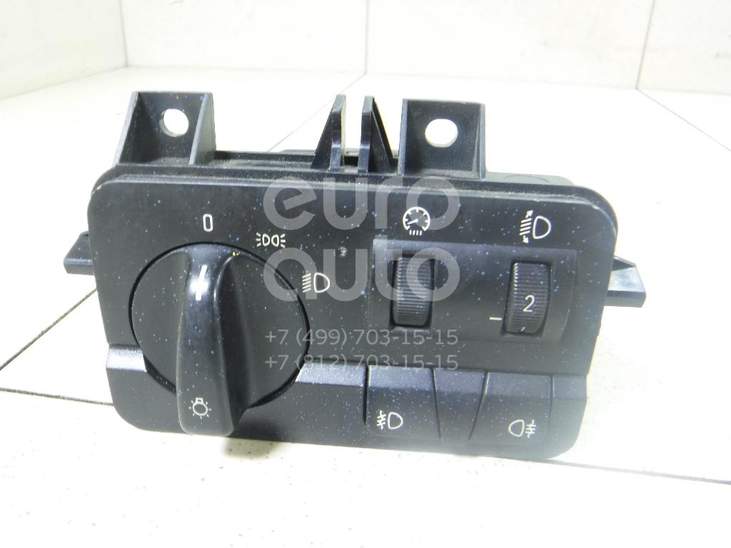 Купить Переключатель света фар BMW 3-серия E46 1998-2005; (61318383226)