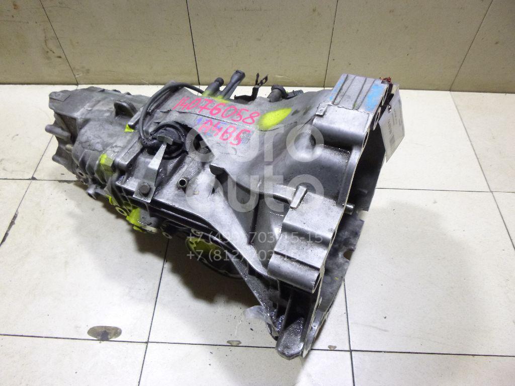 Купить МКПП (механическая коробка переключения передач) Audi A4 [B5] 1994-2001; (012300058AX)