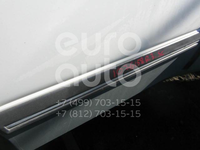 Молдинг задней правой двери для Ford Scorpio 1986-1992 - Фото №1