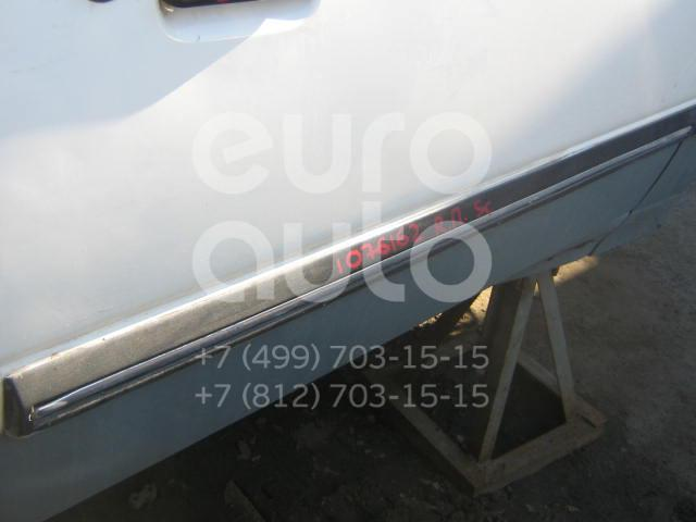 Молдинг передней правой двери для Ford Scorpio 1986-1992 - Фото №1