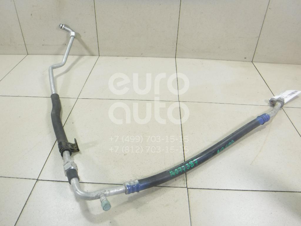 Купить Трубка кондиционера Nissan NP300 2008-; (92490VM30A)