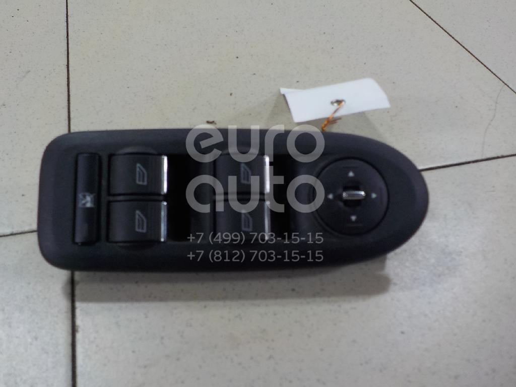 Купить Блок управления стеклоподъемниками Ford Kuga 2008-2012; (8M5T14A132AC)