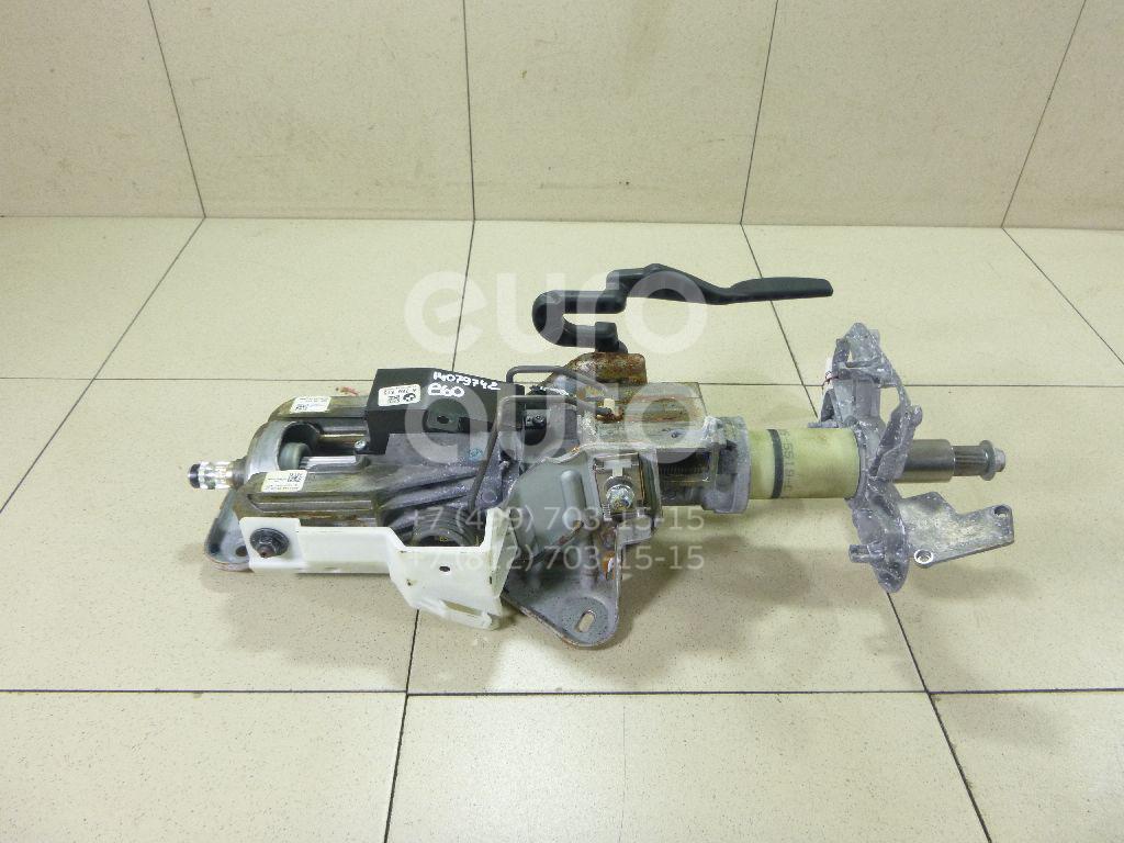 Купить Колонка рулевая BMW 5-серия E60/E61 2003-2009; (32306791266)