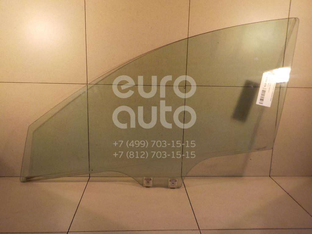 Купить Стекло двери передней левой Mazda Mazda 3 (BL) 2009-2013; (BBP359511C)