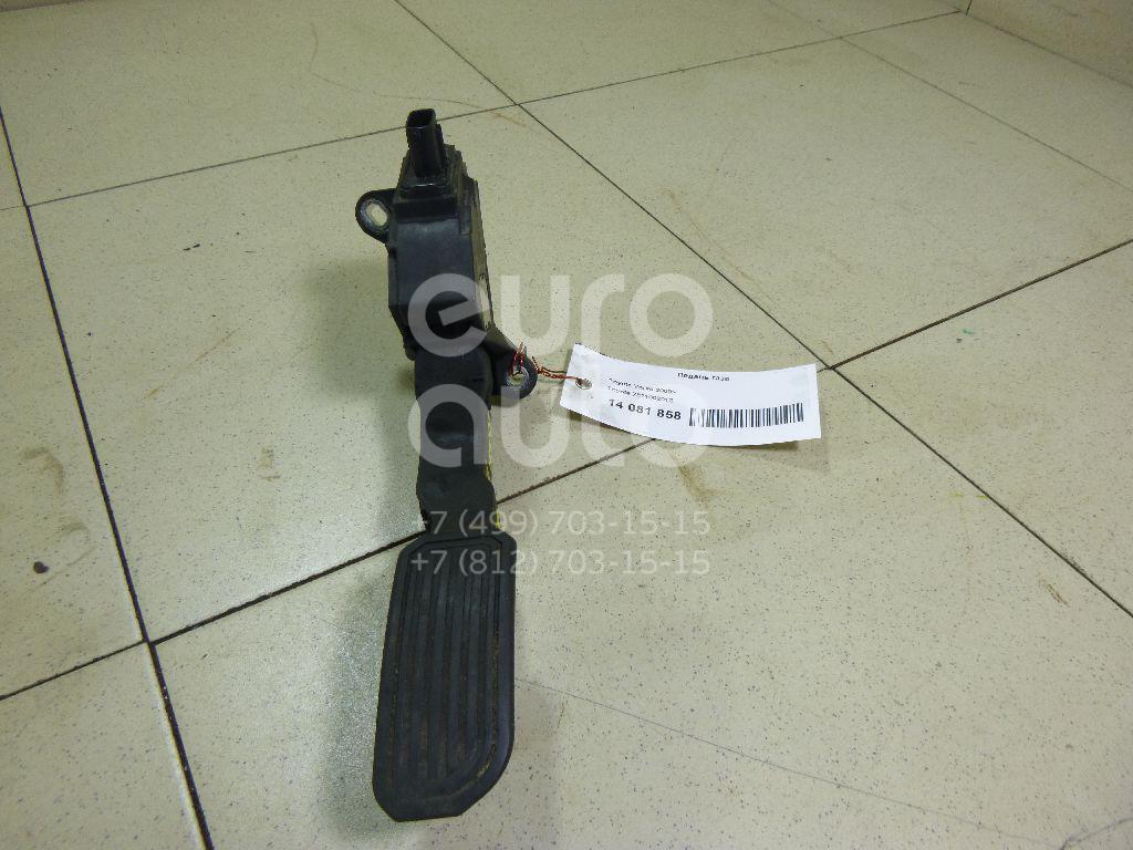 Купить Педаль газа Toyota Verso 2009-; (7811002012)