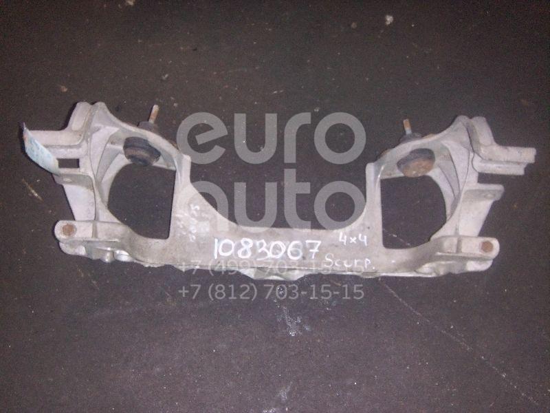 Балка подмоторная для Ford Scorpio 1992-1994 - Фото №1