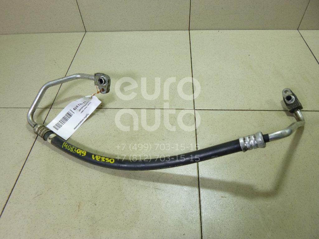 Купить Трубка кондиционера Toyota Verso 2009-; (8870302350)