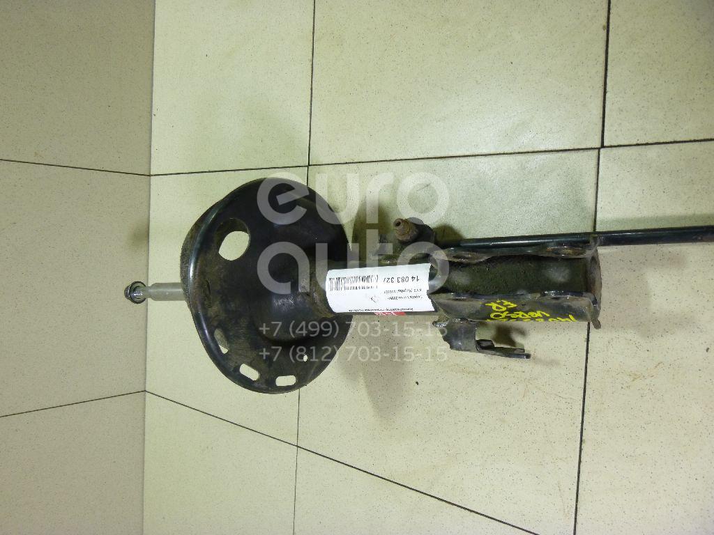 Купить Амортизатор передний правый Toyota Verso 2009-; (335821)