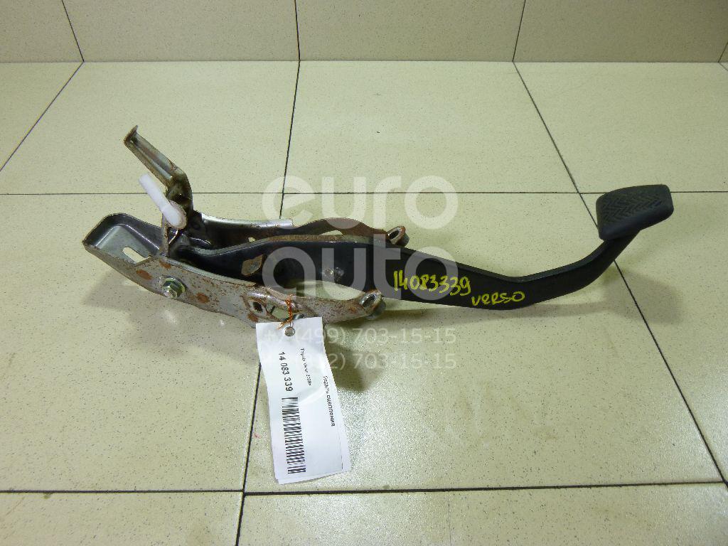 Купить Педаль сцепления Toyota Verso 2009-; (313010F080)