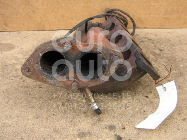Коллектор выпускной для VW,Audi Passat [B5] 1996-2000;A4 [B5] 1994-2001;A6 [C5] 1997-2004 - Фото №1