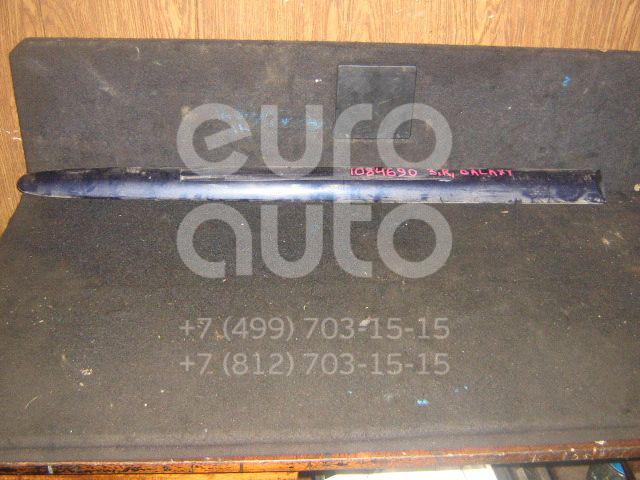 Молдинг задней правой двери для Ford Galaxy 1995-2006 - Фото №1