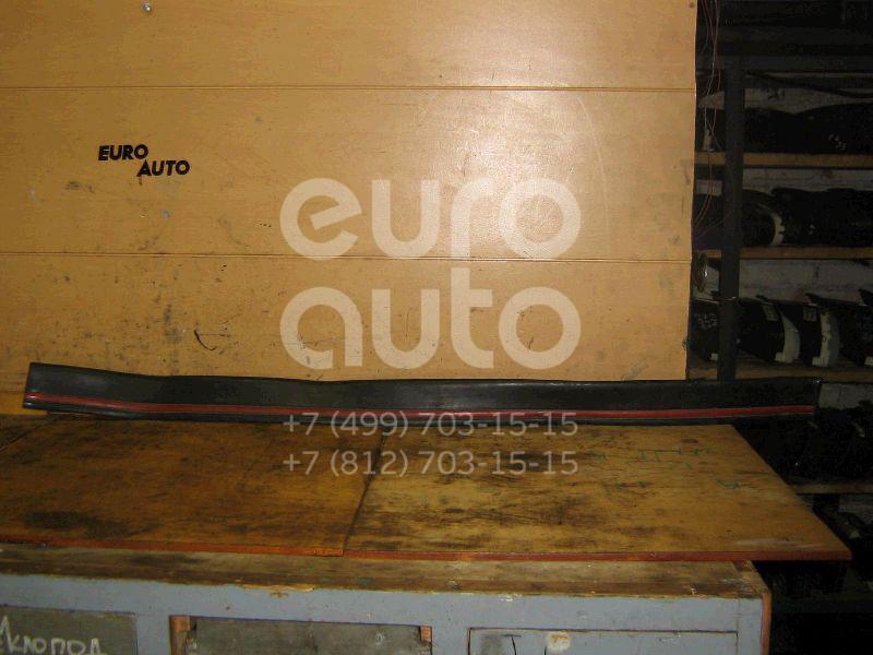 Молдинг передней правой двери для Opel Vectra A 1988-1995 - Фото №1