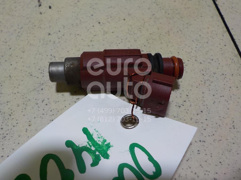 Купить Форсунка инжекторная электрическая Mitsubishi Outlander (CU) 2001-2008; (MD336460)