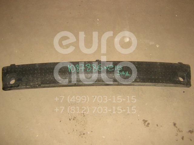 Наполнитель заднего бампера для Mercedes Benz W215 coupe 1999-2006 - Фото №1