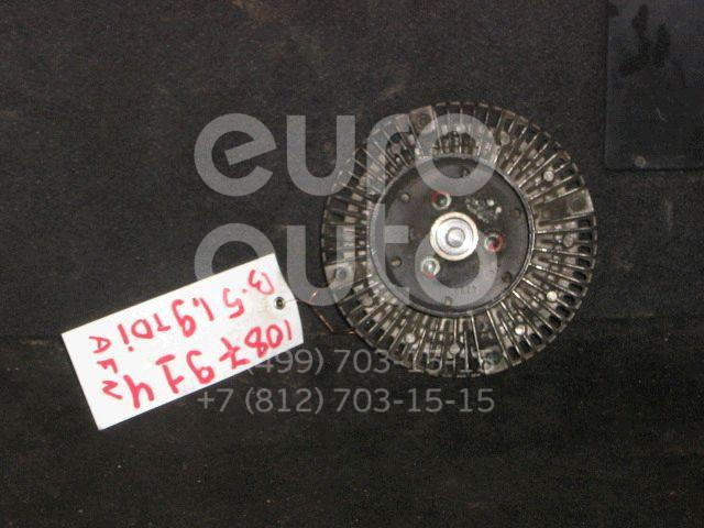 Термомуфта для VW,Audi Passat [B5] 1996-2000;A4 [B5] 1994-2000;A6 [C5] 1997-2004 - Фото №1