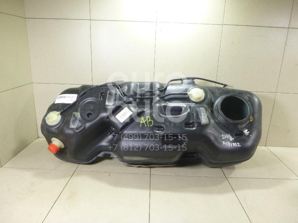 Бак топливный Suzuki SX4 2013-; (8910161M00)