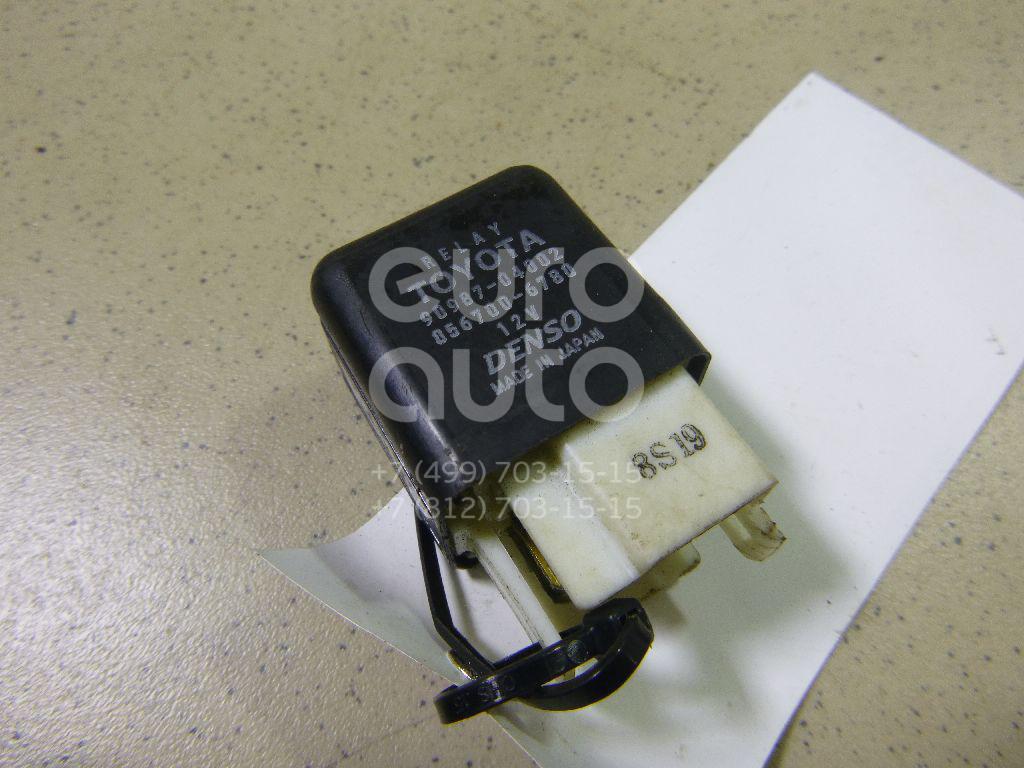 Купить Реле Toyota Corolla E11 1997-2001; (9098704002)