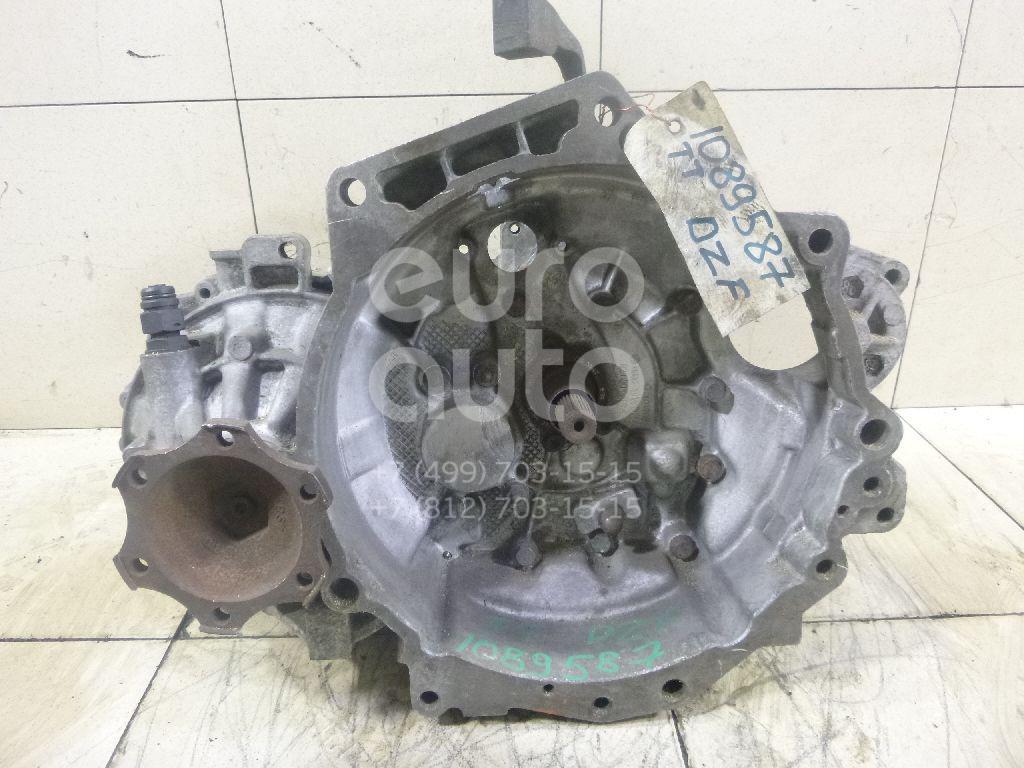МКПП (механическая коробка переключения передач) для Audi TT(8N3) 1998-2006 - Фото №1