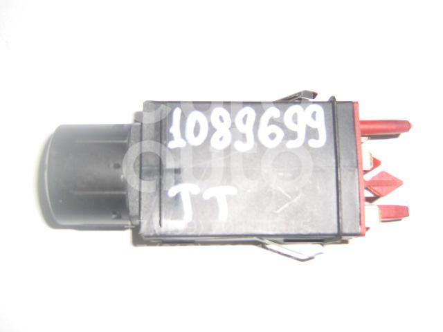 Кнопка антипробуксовочной системы для Audi TT(8N3) 1998-2006 - Фото №1