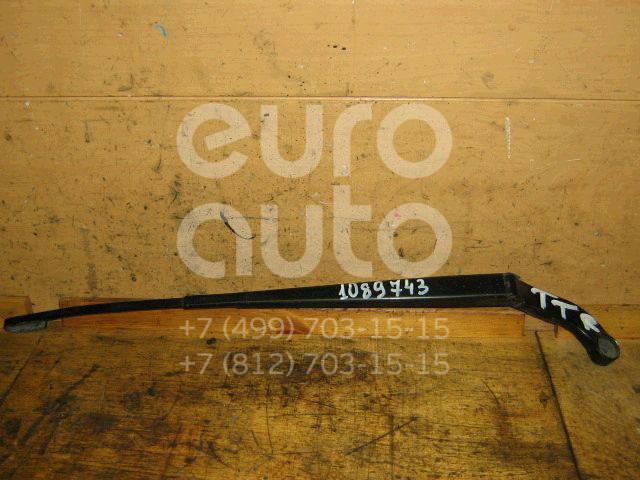 Поводок стеклоочистителя передний правый для Audi TT(8N) 1998-2006 - Фото №1