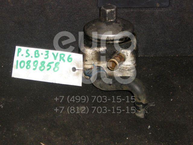 Радиатор масляный для VW Passat [B3] 1988-1993 - Фото №1