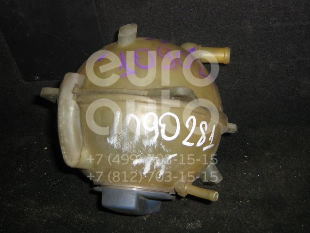 Бачок расширительный для Audi TT(8N3) 1998-2006;Octavia (A4 1U-) 2000-2011;Octavia 1997-2000;Golf IV/Bora 1997-2005;A3 [8PA] 2004-2013 - Фото №1