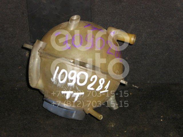 Бачок расширительный для Audi,Skoda,Seat,VW TT(8N) 1998-2006;A3 (8L1) 1996-2003;Octavia (A4 1U-) 2000-2011;Toledo II 1999-2006;Octavia 1997-2000;Golf IV/Bora 1997-2005;A3 [8PA] Sportback 2004-2013;Ibiza III 1999-2002;Cordoba 1999-2002 - Фото №1