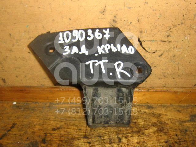 Направляющая заднего бампера для Audi TT(8N) 1998-2006 - Фото №1
