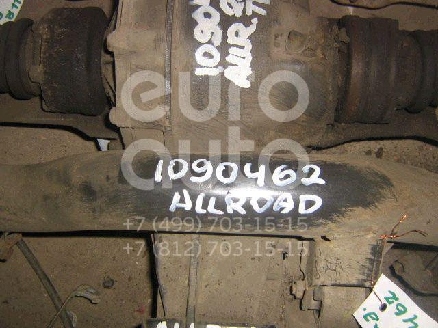 Балка задняя для Audi Allroad quattro 2000-2005 - Фото №1