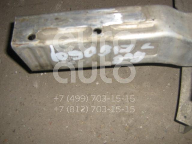 Кронштейн усилителя заднего бампера левый для Audi Allroad quattro 2000-2005;A6 [C5] 1997-2004 - Фото №1