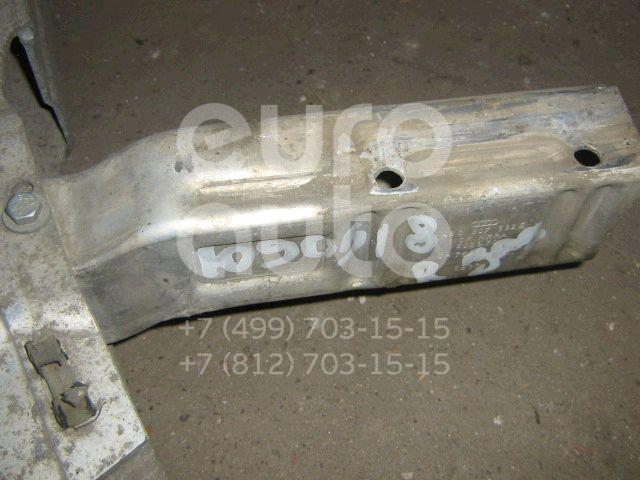 Кронштейн усилителя заднего бампера правый для Audi Allroad quattro 2000-2005;A6 [C5] 1997-2004 - Фото №1