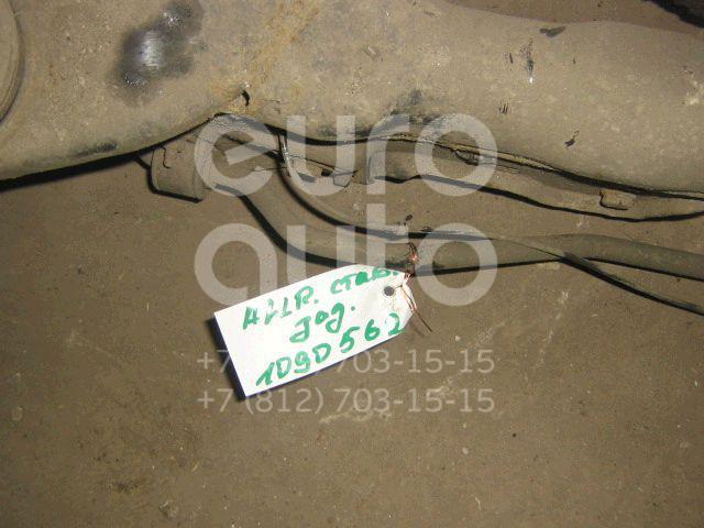 Стабилизатор задний для Audi Allroad quattro 2000-2005 - Фото №1