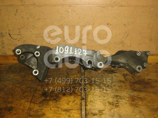 Кронштейн генератора для Audi,Skoda,Seat,VW TT(8N) 1998-2006;A3 (8L1) 1996-2003;Octavia (A4 1U-) 2000-2011;Toledo II 1999-2006;Octavia 1997-2000;Golf IV/Bora 1997-2005;Transporter T4 1996-2003;New Beetle 1998-2010;Sharan 1995-1999 - Фото №1