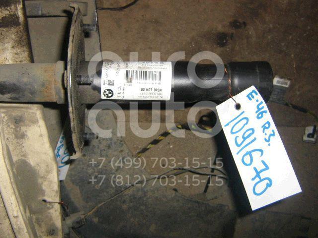 Кронштейн усилителя заднего бампера правый для BMW 3-серия E46 1998-2005 - Фото №1