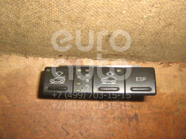 Блок кнопок для Audi Allroad quattro 2000-2005 - Фото №1