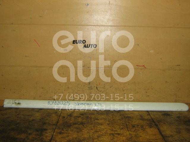 Молдинг передней левой двери для VW Sharan 1995-1999 - Фото №1