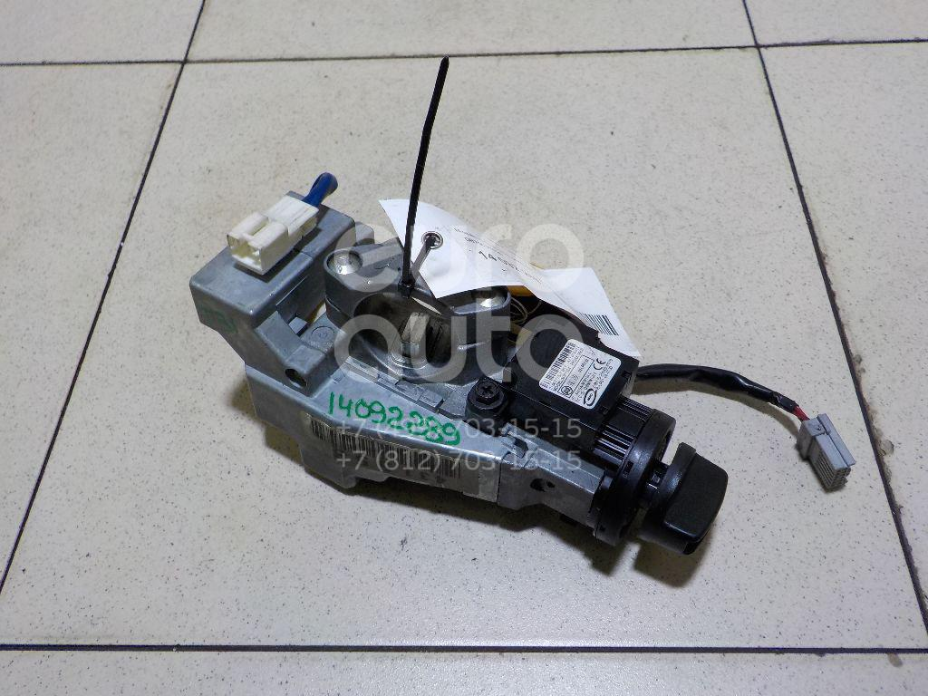 Купить Замок зажигания Nissan X-Trail (T31) 2007-2014; (D8700JH126)