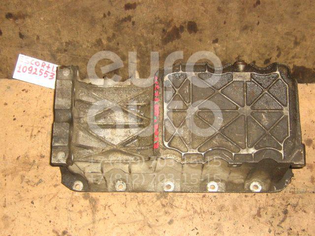 Поддон масляный двигателя для Ford Escort/Orion 1995-2000 - Фото №1