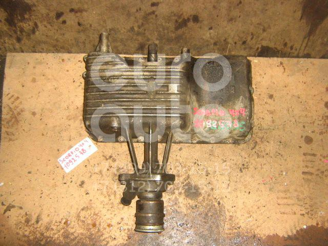 Поддон масляный двигателя для Ford Scorpio 1992-1994 - Фото №1