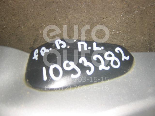 Молдинг переднего левого крыла для Opel Frontera B 1998-2004 - Фото №1