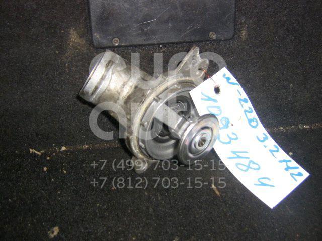Крышка термостата для Mercedes Benz W220 1998-2005 - Фото №1