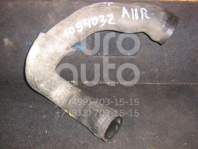 Патрубок интеркулера для Audi Allroad quattro 2000-2005 - Фото №1