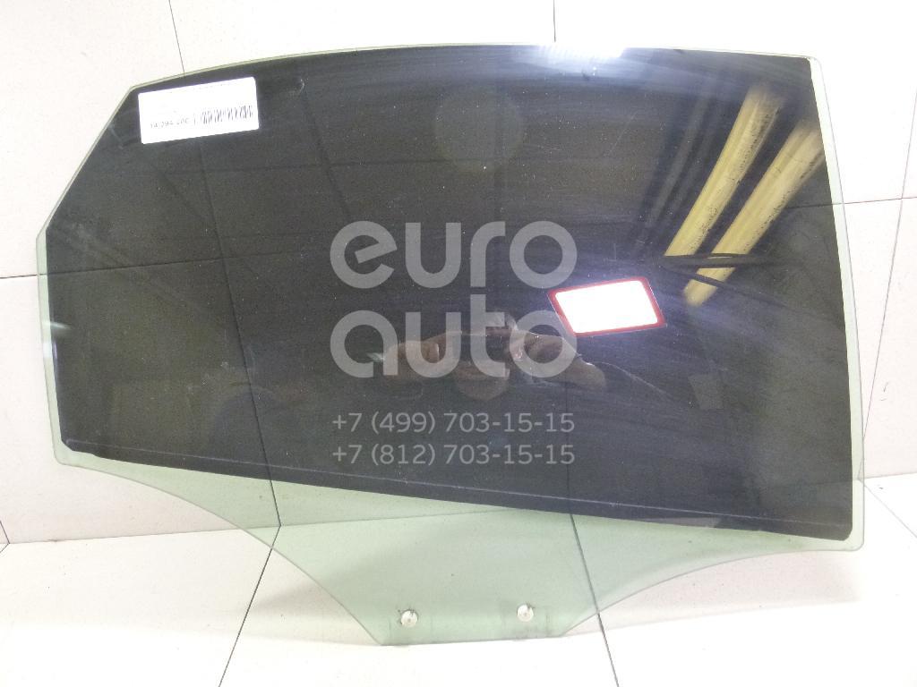 Купить Стекло двери задней правой Audi A4 [B8] 2007-2015; (8K5845206E)